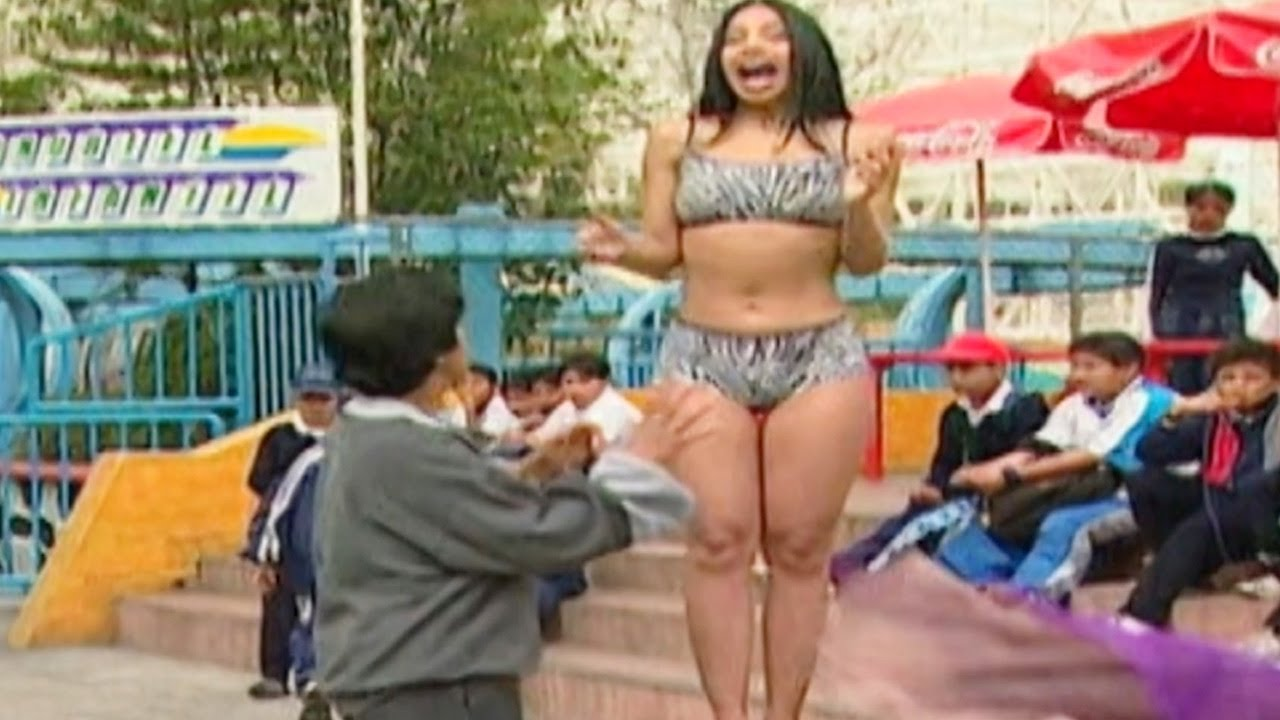 Sexy Woman Bikini Prank in Public Gone Wrong | Top Funny Pranks Compilation by Worlds Funniest Gags